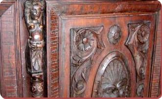 Restauro Di Conservazione Mobili Antichi A Mestre Venezia